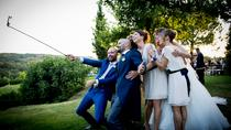 Photographs of the wedding or Honeymoon in Tuscany, Siena