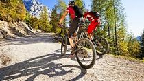 Cycling Strongholds in Julian Alps Tour from Bovec, Bovec