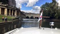 Bath Afternoon River Cruise including Pulteney Weir, Bath, Day Cruises