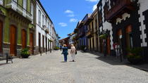 Guided Day Tour on Gran Canaria with Lunch, Gran Canaria