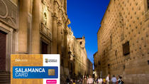 Salamanca Card and Sightseeing Pass, Salamanca, Sightseeing & City Passes