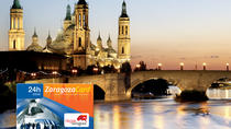 Zaragoza Card and Sightseeing Pass, Zaragoza, Sightseeing & City Passes