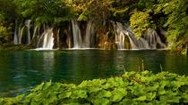 Plitvice Lakes Guided Tour, Zagreb, Cultural Tours