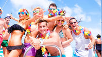 Party Boat Catamaran Supreme, Punta Cana, Day Cruises