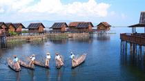 Inle Lake Excursion Private Tour Full Day, Inle-søen