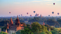 Private Bagan Excursion to Sale and Mount Popa Full Day, Bagan, Private Sightseeing Tours
