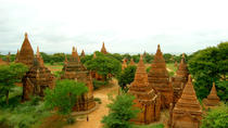 Private Bagan Temple Tour Full Day, Bagan, Private Sightseeing Tours