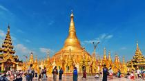 Private Day Tour to Golden Rock From Yangon, Yangon, Cultural Tours