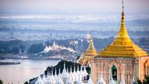 Private Full-Day Ancient Cities, Pagodas & Sunset Tour, Mandalay, Cultural Tours