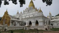 Private Mandalay Excursion to Amarapura Haft Day, Mandalay, Private Day Trips