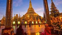 Private Yangon City Tour Haft Day, Yangon, Private Sightseeing Tours