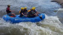 Lower James Rafting in Richmond VA, Richmond, River Rafting & Tubing