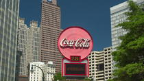 The Town That Coke Built - Private Atlanta History Tour, Atlanta, Segway Tours