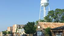 The Walking Dead - Private Film Locations Tour, Atlanta, Private Sightseeing Tours