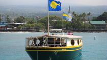 Glass-bottom Boat Reef Tour, Big Island of Hawaii, Glass Bottom Boat Tours