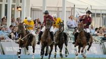 Saratoga Polo Association Tournament Season Match , Saratoga Springs, Sporting Events & Packages