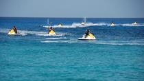 7-Mile Beach WaveRunner and Snorkel Experience, Cayman Islands, Snorkeling