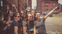 Music City's Instagram Scavenger Hunt Crawl, Nashville, Self-guided Tours & Rentals