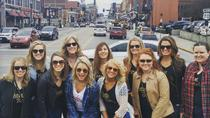 Nashville's Pub Crawl on Historic Broadway, Nashville, Bar, Club & Pub Tours