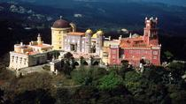 Private Tour to the Estoril Coast and Sintra - UNESCO World Heritage Site, Lisbon, Helicopter Tours