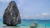 El Nido Island Hopping: Caves and Coves Tour Including Buffet Lunch, El Nido, Full-day Tours
