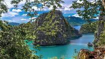 Island Hopping from Coron Town with Kayangan Lake and Seafood Lunch, Coron, Full-day Tours