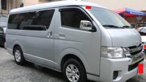 Private Van from Puerto Princesa to El Nido or vice-versa, Puerto Princesa, Bus & Minivan Tours
