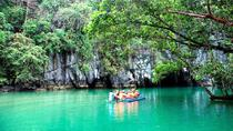 Underground River Tour, Including Lunch from Puerto Princesa, Puerto Princesa, Day Cruises
