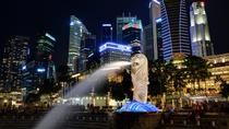 3-Night Singapore Independent Tour, Singapour