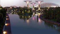 Admission Ticket to Gardens by the Bay in Singapore with Transport, Singapore, null
