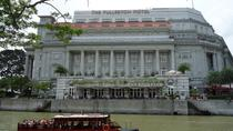 Footsteps of Singapore's Past with Afternoon Tea, Singapore, Cultural Tours