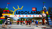 LEGOLAND® Malaysia Admission with Transport from Singapore, Singapore