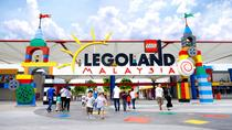 Overnight LEGOLAND Theme Park and Water Park Package from Singapore, Singapore, Overnight Tours