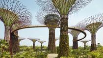 Private Tour: Singapore Round-Island Tour with Eurasian Heritage Centre, Kranji War Memorial and...