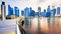 Singapore Arrival Transfer: Airport to Singapore Cruise Center, Singapore, Airport & Ground ...