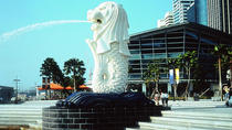 Singapore City Tour Including Alive Museum Admission, Singapore, Bike & Mountain Bike Tours