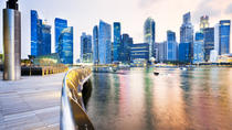 Singapore Departure Transfer: Cruise Centre to Airport, Singapore, Airport & Ground Transfers
