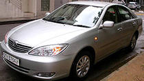 Singapore Private Arrival Transfer: Airport to Hotel