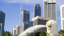 Singapore Shared Departure Transfer: Hotel to Airport