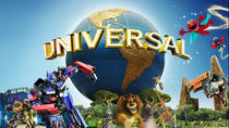 Singapore Super Saver: Universal Studios, S.E.A. Aquarium and Maritime Experiential Museum ...