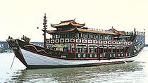 Singapore Transfer: Hotel to Singapore Cruise Centre