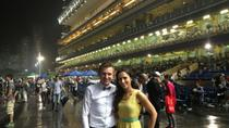 Singapore Turf Club: Horse Racing with VIP Lounge Access