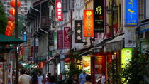 Singapore Walking Tour: Chinatown's Rituals and Traditions Including Market Tour and Tea Tasting , ...