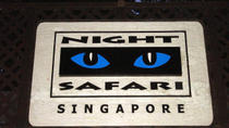Skip-the-Line: Priority Tram Boarding at Night Safari with Buffet Dinner, Singapore, Self-guided ...