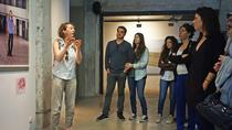 Art Gallery Tour in Tel Aviv, Tel Aviv, Literary, Art & Music Tours