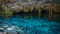 Cenote and Tulum Experience from Cancun, Cancun, Day Trips