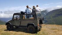East Madeira Full Day 4x4 Small Group Tour, Funchal, 4WD, ATV & Off-Road Tours