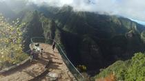 Madeira Outdoors Easy Walking Private Tour with Mountain Guide, Funchal, Custom Private Tours