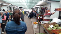 Sunday Market Half-Day 4x4 Small-Group Tour, Funchal, 4WD, ATV & Off-Road Tours