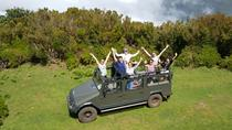 West 4x4 Full Day Small Group Tour Farowest, Funchal, 4WD, ATV & Off-Road Tours